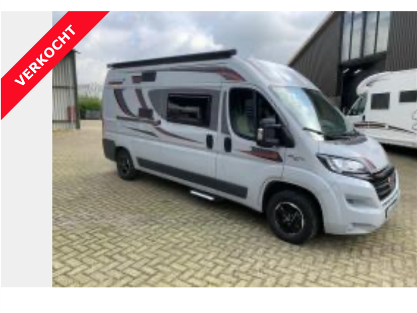 Roller Team Livingstone Limited Edition Bj 2018 Top Camper