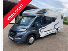 Chausson 717 GA Welcome...